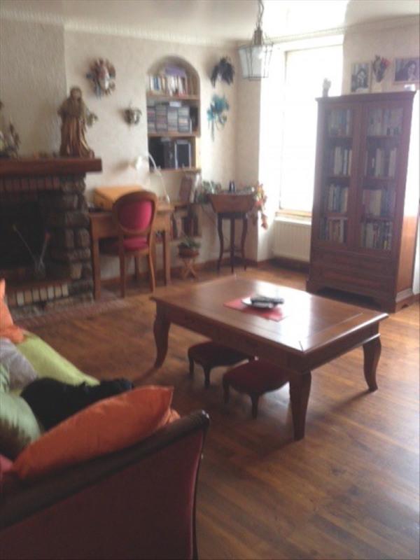 Vente maison / villa Montfaucon-montigne 178200€ - Photo 1