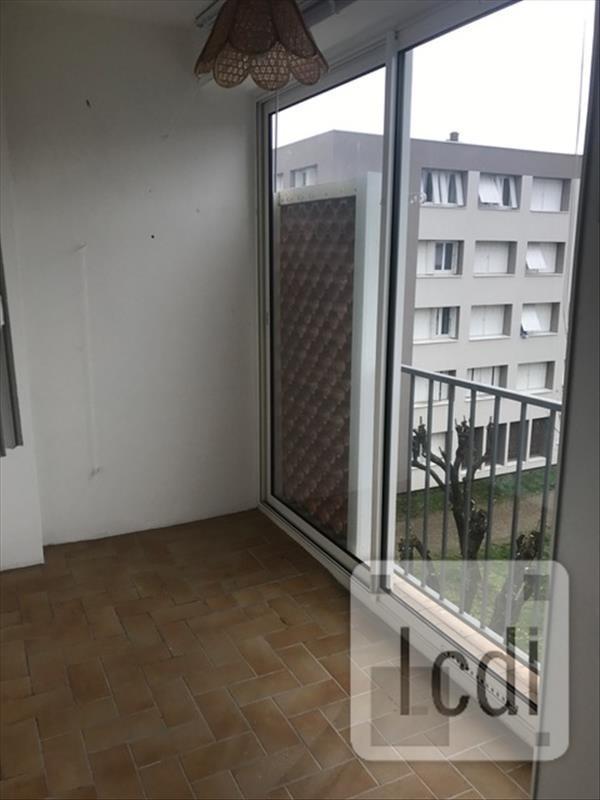 Vente appartement Montelimar 78500€ - Photo 4