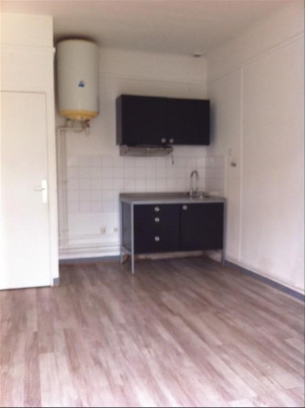 Location appartement Alfortville 605€ CC - Photo 2