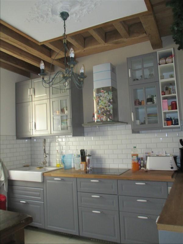 Sale house / villa Neuilly en thelle 199000€ - Picture 2