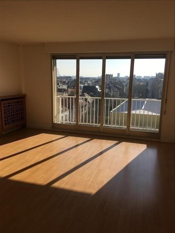 Sale apartment Asnieres sur seine 510000€ - Picture 1