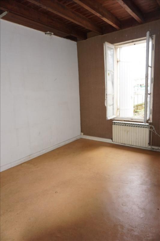 Sale house / villa La lande de fronsac 132900€ - Picture 4
