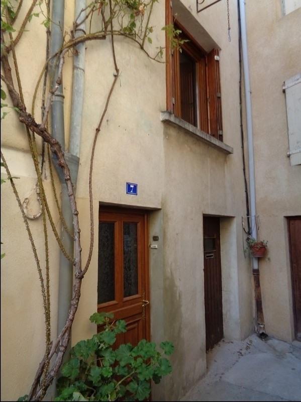 Venta  casa Valreas 107000€ - Fotografía 1