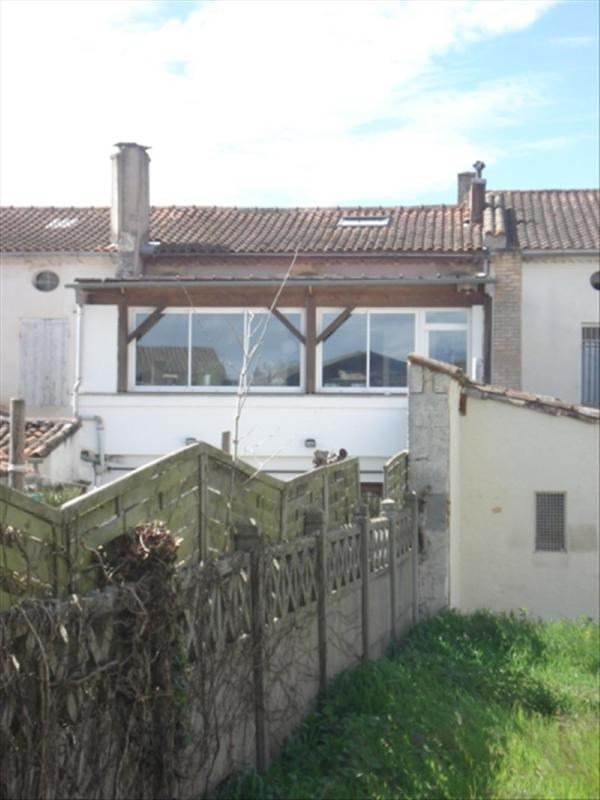 Investment property building Lesparre medoc 273000€ - Picture 3