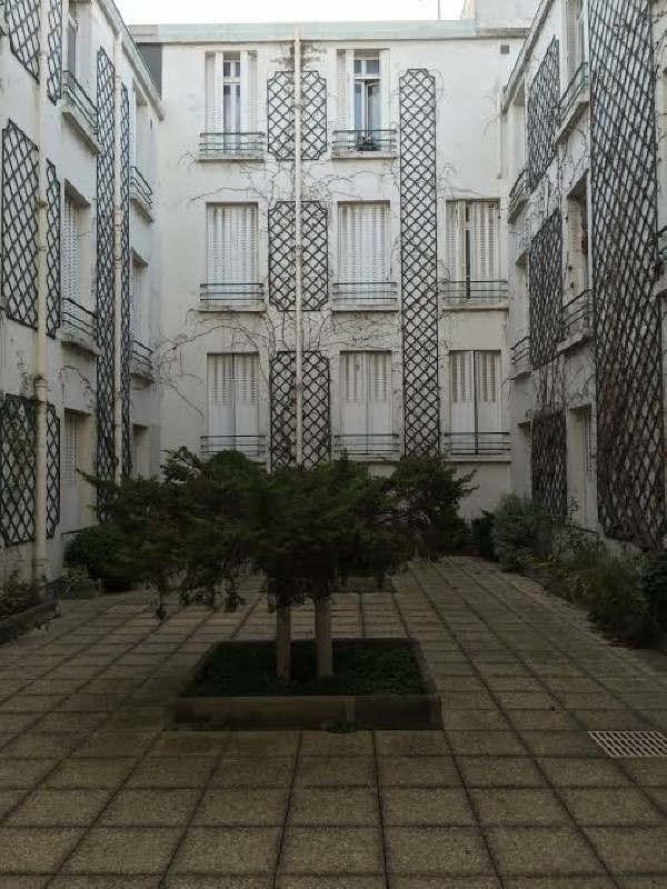 Alquiler  apartamento Paris 7ème 1075€ CC - Fotografía 1