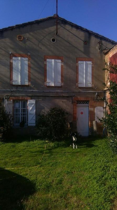 Vente maison / villa Toulouse 325500€ - Photo 2