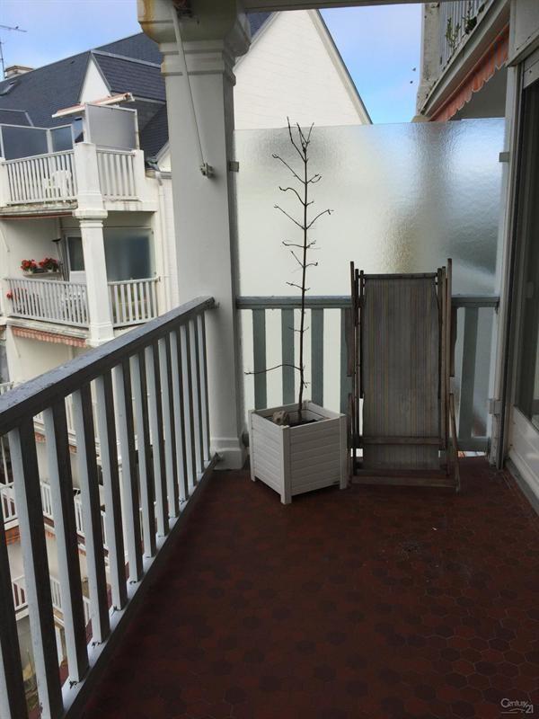 Vente appartement Trouville sur mer 125000€ - Photo 3