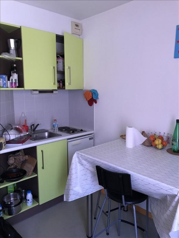 Location appartement Poitiers porte de paris 345€ CC - Photo 1
