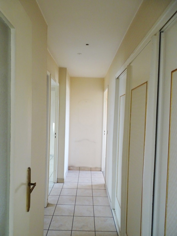 Vendita appartamento Lyon 9ème 153000€ - Fotografia 6