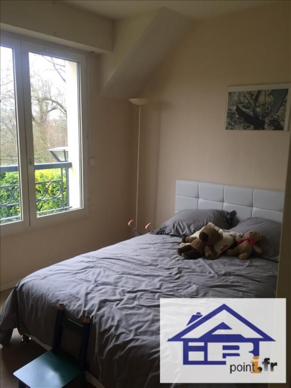 Sale house / villa Marly le roi 900000€ - Picture 10