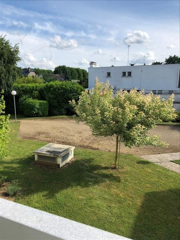 Rental apartment Chantilly 1050€ CC - Picture 12