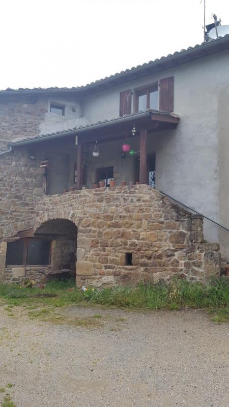 Location maison / villa Véranne 560€ CC - Photo 1