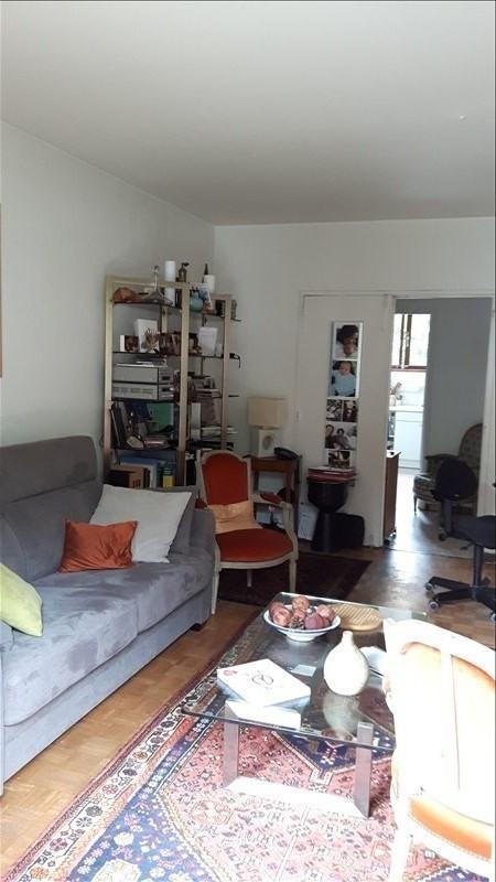 Verkoop  appartement Aix en provence 249000€ - Foto 3