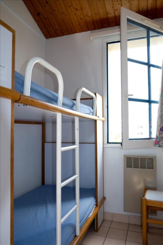 Revenda apartamento Talmont st hilaire 89600€ - Fotografia 6