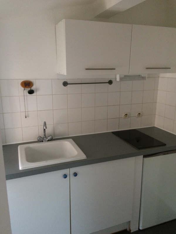Rental apartment Toulouse 593€ CC - Picture 3