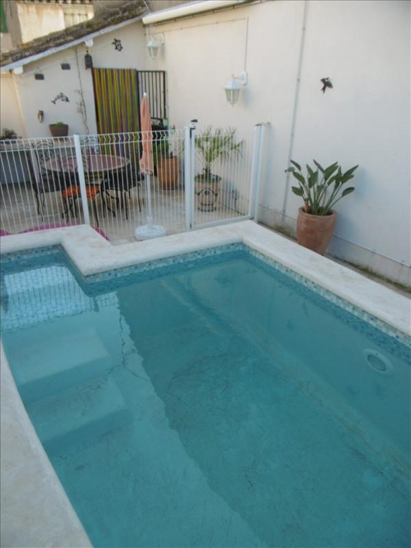 Vente maison / villa Aimargues 221000€ - Photo 12