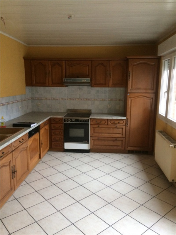 Vente maison / villa Beuvry 124 000€ - Photo 1