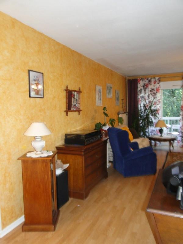 Vendita appartamento Lyon 5ème 234000€ - Fotografia 2