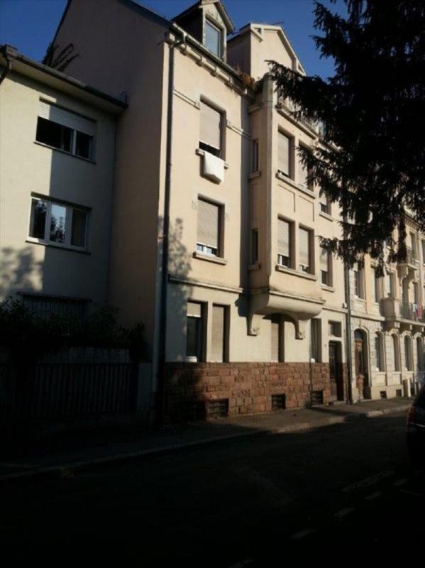 Kapitalanlag mietshaus Mulhouse 410000€ - Fotografie 1