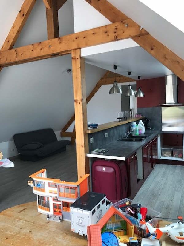 Vente maison / villa Gisors 255000€ - Photo 6