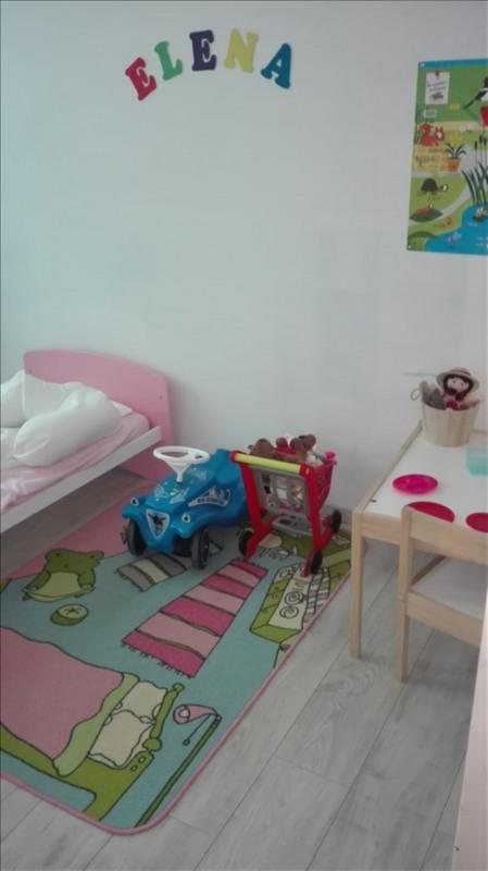 Vendita appartamento Istres 123000€ - Fotografia 4
