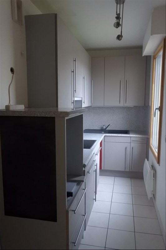 Vente appartement Saint-cloud 695000€ - Photo 5