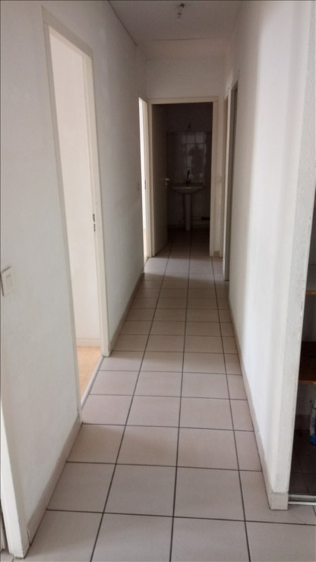 Locação apartamento Valence 700€ CC - Fotografia 5