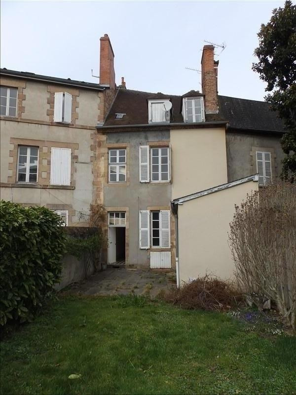 Location maison / villa Moulins 750€ CC - Photo 1