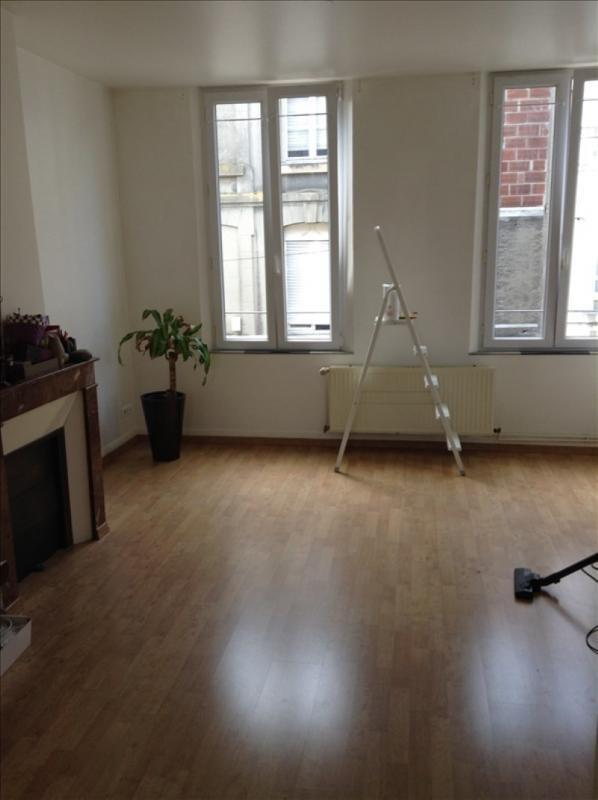 Rental apartment St quentin 460€ CC - Picture 3