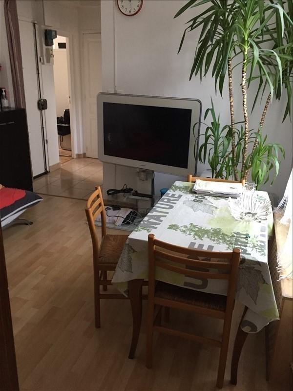 Vente appartement Bondy 179000€ - Photo 7