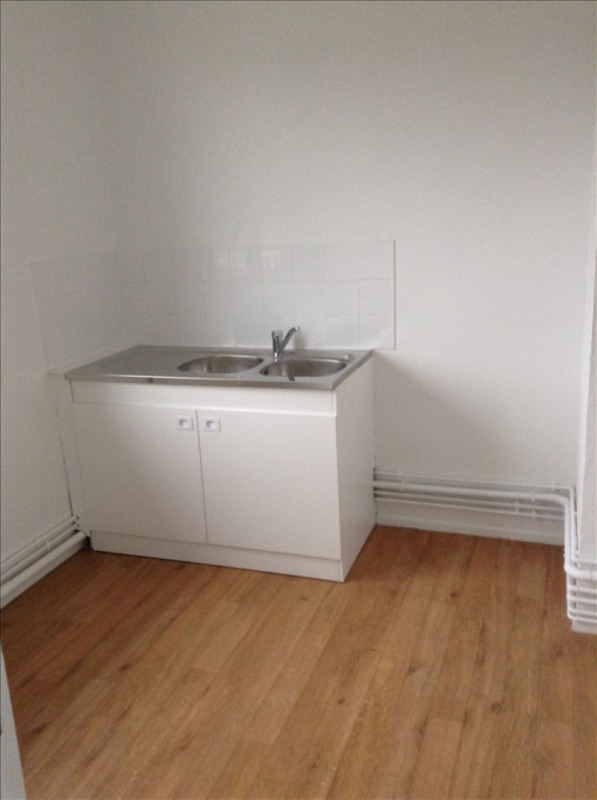 Rental apartment Rouvroy 550€ CC - Picture 3