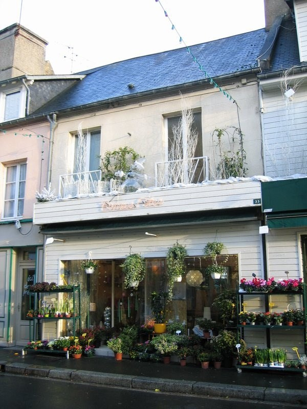 Revenda edifício Isigny sur mer 160700€ - Fotografia 3