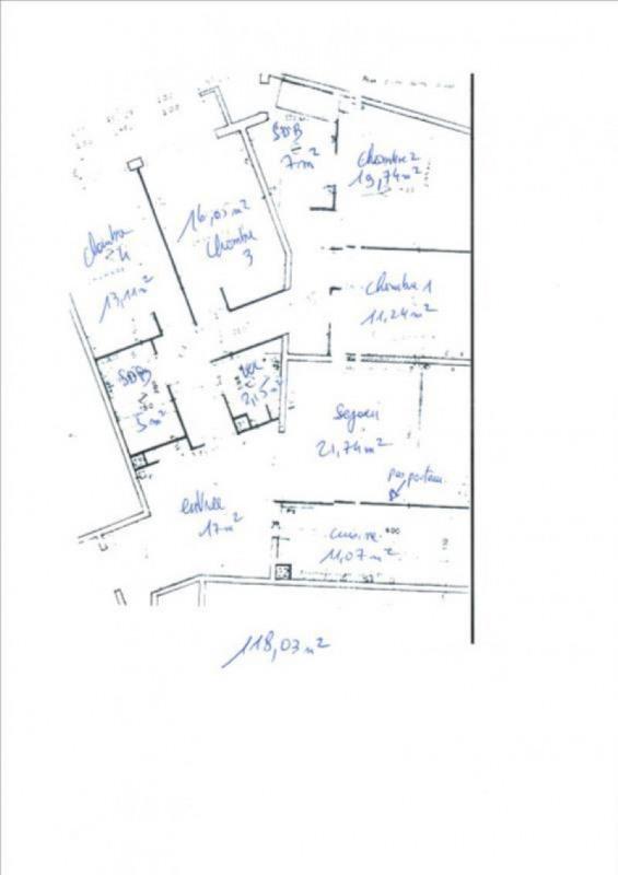 出售 公寓 Paris 18ème 895000€ - 照片 6