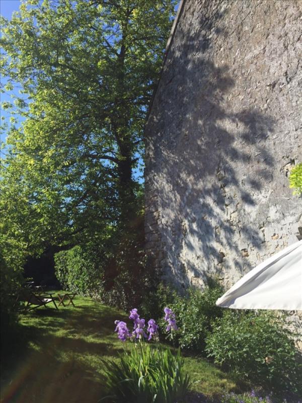 Vente maison / villa Thiverval grignon 470000€ - Photo 5