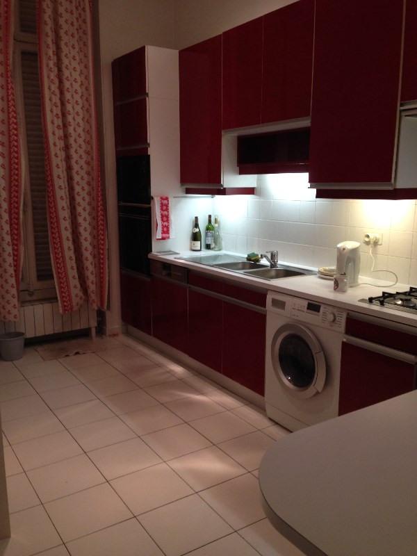 Location appartement Paris 8ème 6000€ CC - Photo 6