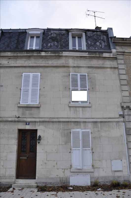 Vente maison / villa Soissons 169 000€ - Photo 1