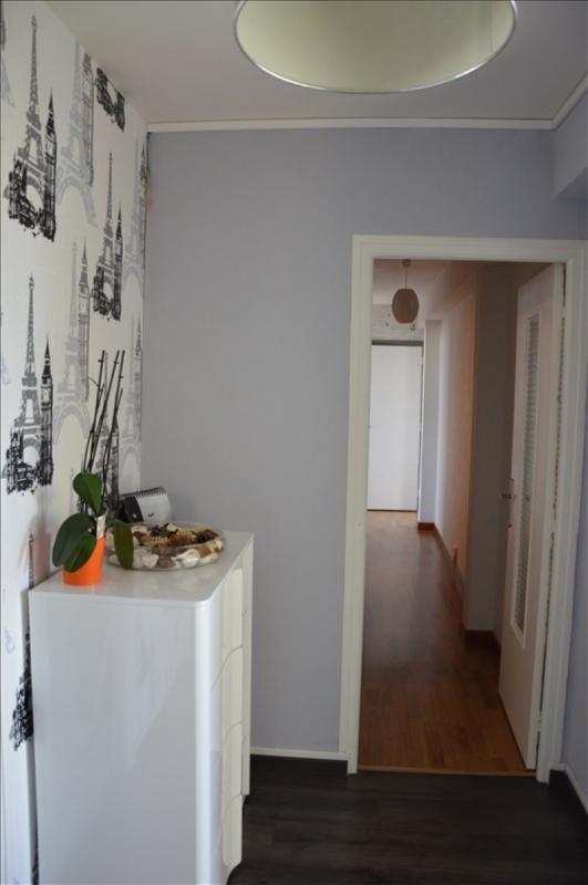 Sale apartment Brest 125000€ - Picture 2