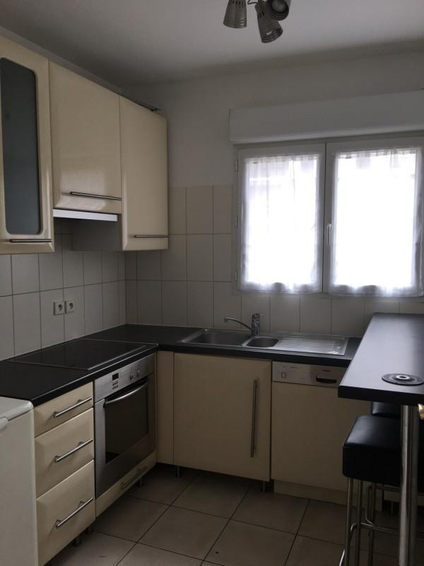 Sale apartment Courbevoie 440000€ - Picture 4