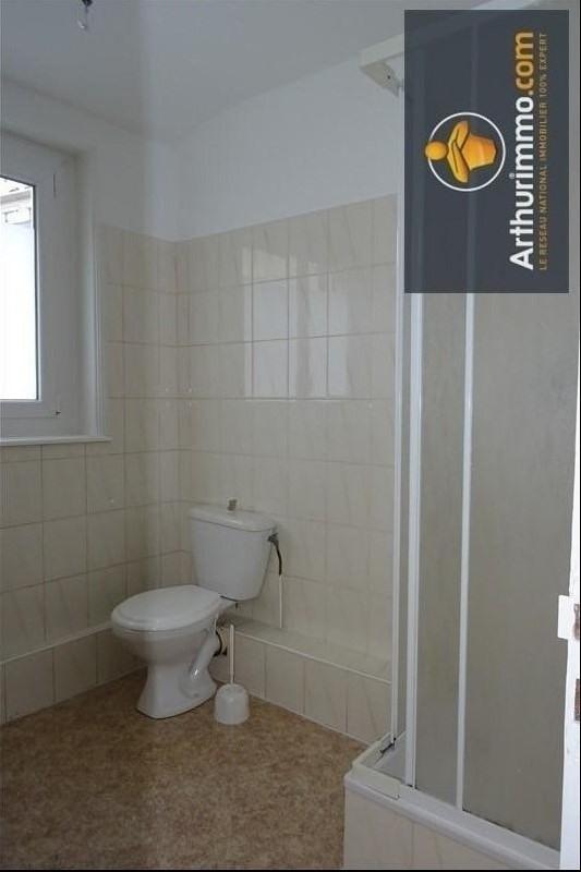 Rental apartment St brieuc 263€ CC - Picture 3