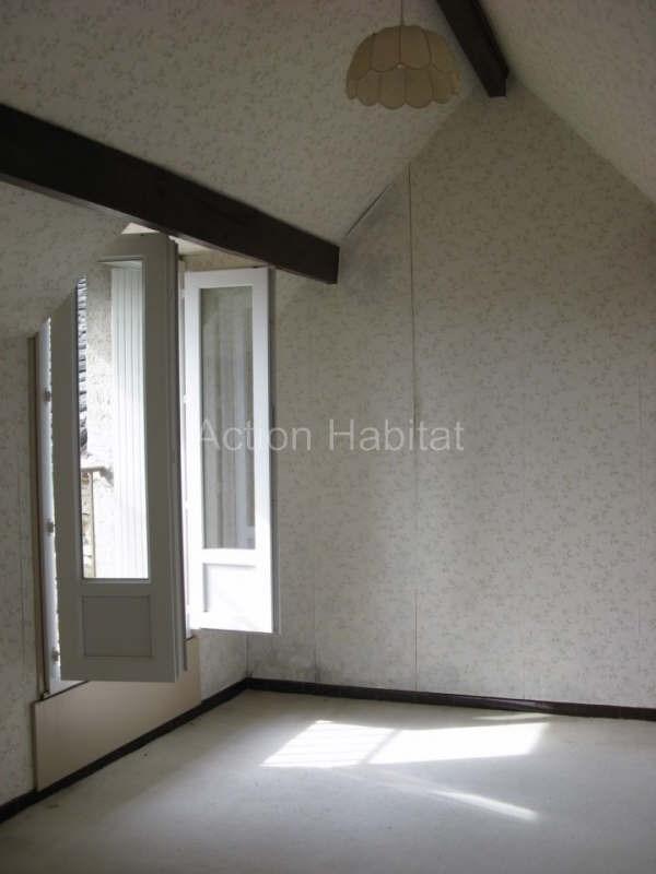 Sale house / villa Najac 73500€ - Picture 7
