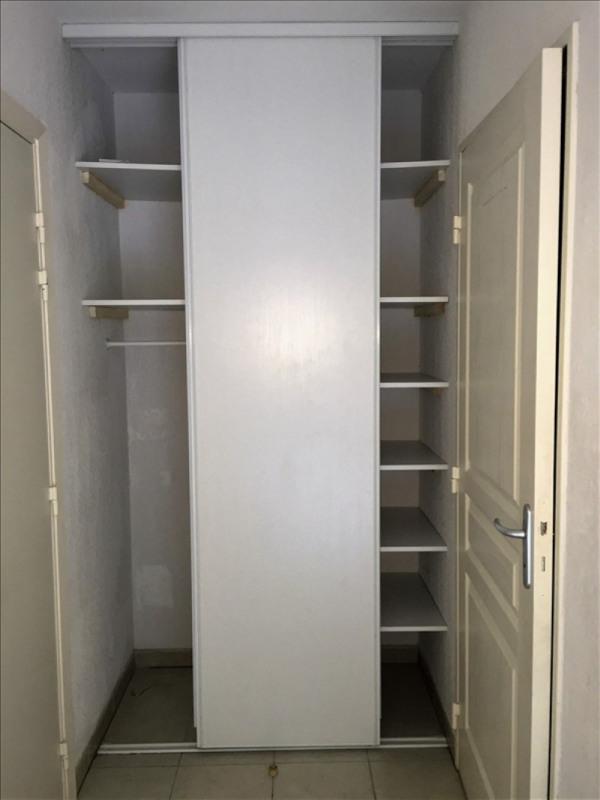 Vente appartement Menton 155000€ - Photo 8