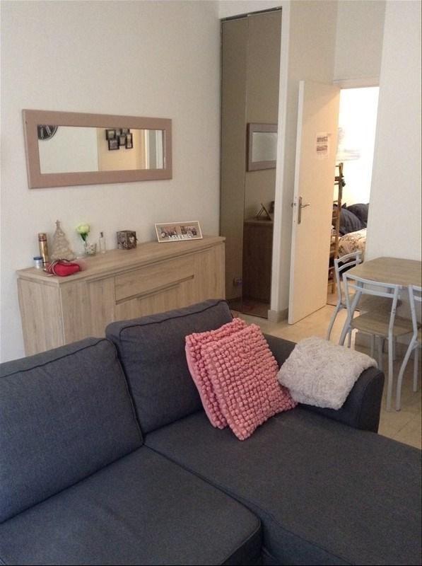 Location appartement Saint quentin 420€ +CH - Photo 1