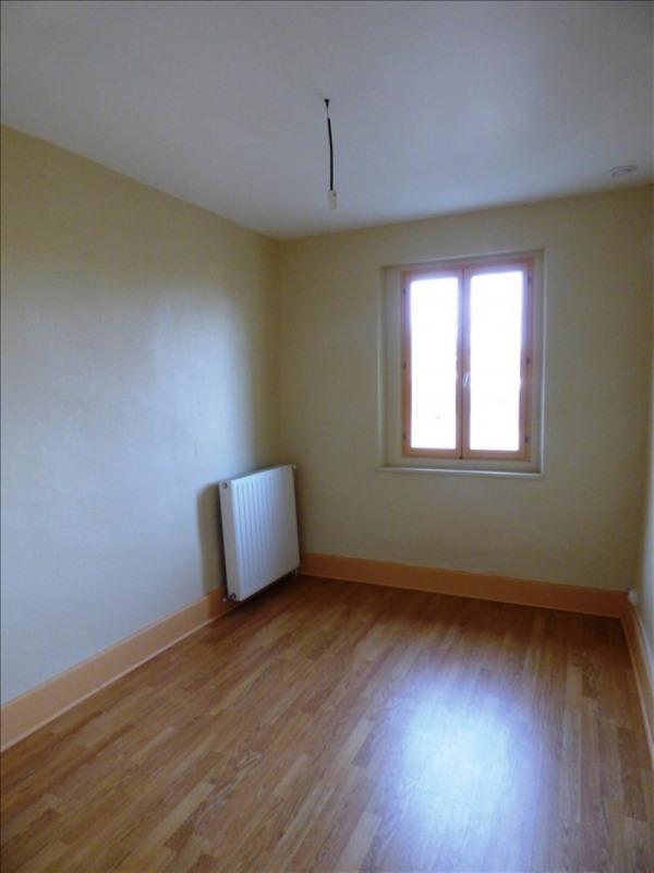 Rental house / villa Mazamet 450€ CC - Picture 4