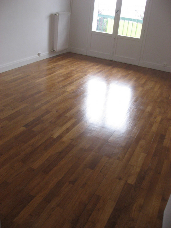 Rental apartment Oullins 625€ CC - Picture 2