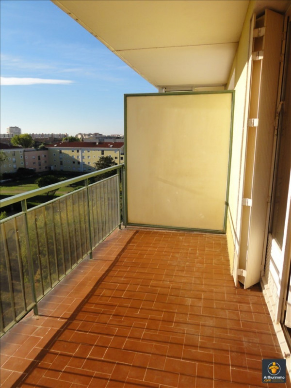 Rental apartment Frejus 779€ CC - Picture 2