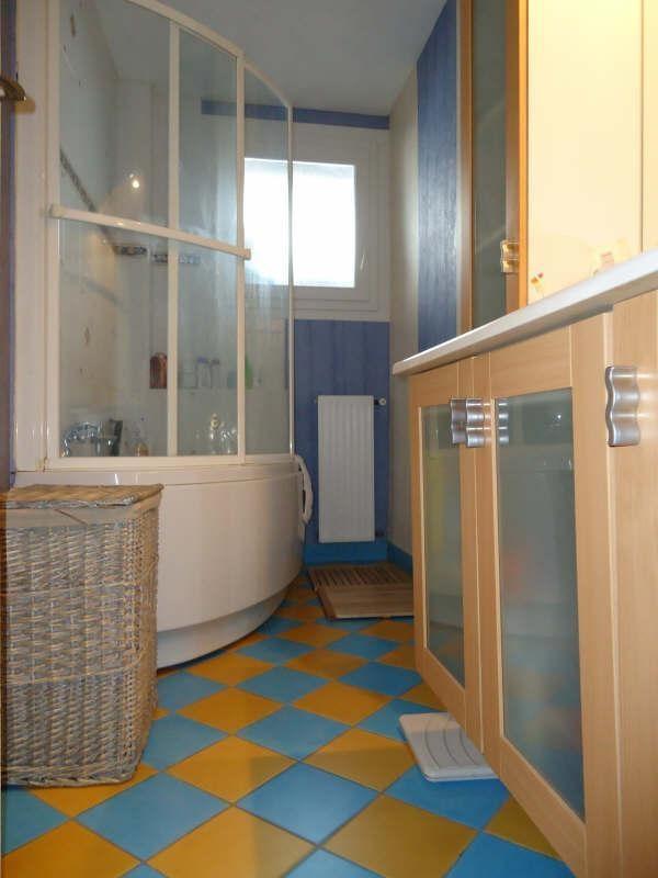 Sale apartment Brest 93000€ - Picture 5