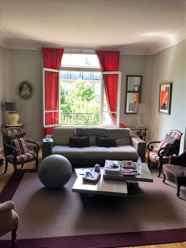 Verhuren  appartement Neuilly sur seine 5250€ CC - Foto 8