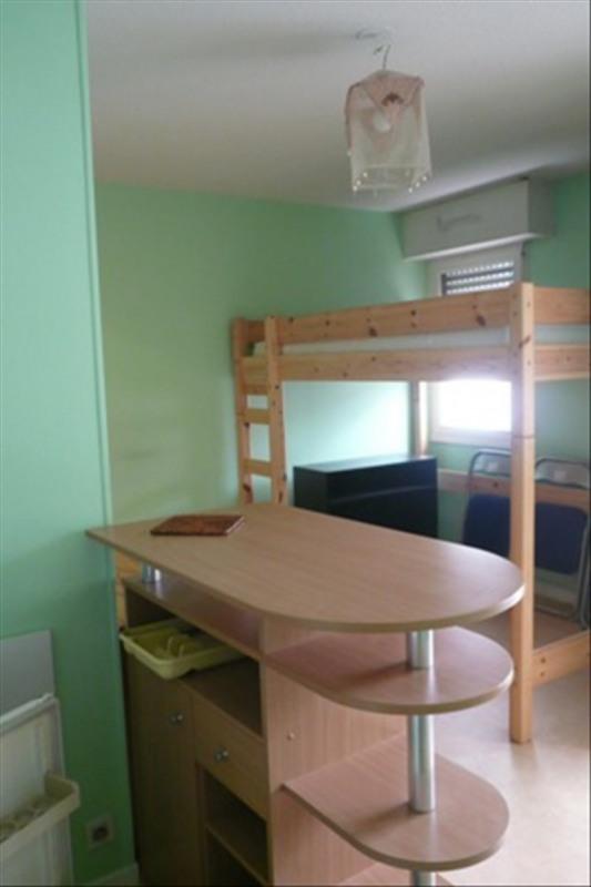 Location appartement Rennes 370€cc - Photo 1