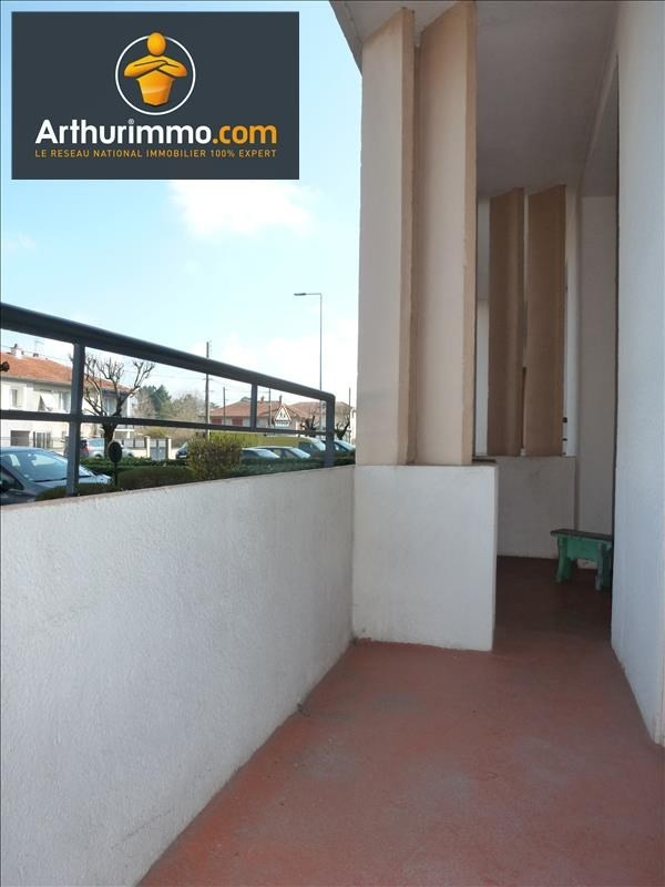 Vente appartement Roanne 46 500€ - Photo 8