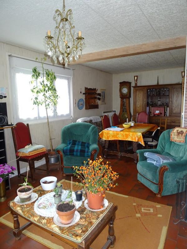 Sale house / villa Falaise 10 mns 149900€ - Picture 2